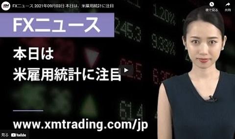 デイリーマーケット分析ビデオ